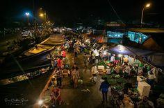 Long Bien Market, Hanoi Vietnam ~ Susan Crichton-Stuart