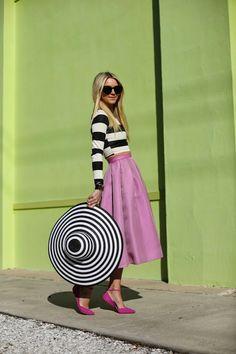 sunshine & stripes
