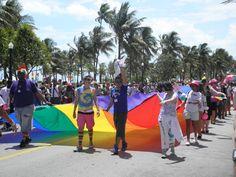 #Miami Beach #Gay Pride 2012