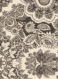 Wonderlust by Design Team Fabrics Art Of Living, Textures Patterns, Bones, Wonderland, Bucket, Fabrics, Floral, Modern, Prints