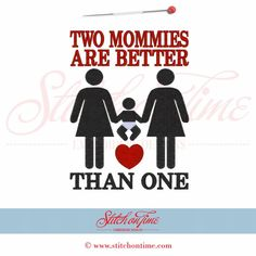 2 parents who love each other are better then a mom & dad who don't