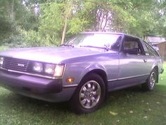 1981 Toyota Celica GT Liftback coupe - oh how I miss mine!!!