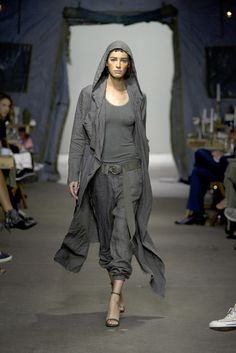 Greg Lauren Spring 2015 Ready-to-Wear - Collection - Gallery - Look 1 - Style.com