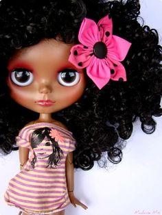 Flor morena :o) by ***MADAME MIX***, via Flickr