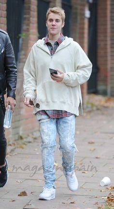 """La imagen más """"formal"""" de Justin Bieber"""