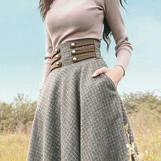 Luv this skirt!