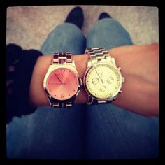Aldo watches ❤