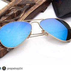 #Repost @propshop24 with @repostapp.  Classic shades that never go out of style. So pick up your pair of Aviators now  Prop' it like its Hot.   To order whatsapp on 8971307171 or log on to www.qrioh.com  #instalike #instadaily #instagood #instapic #iphonecover #iphoneonly #qrioh #iphoneography #client#happy#customer#inspiration#sunglasses#reflector#awesome#blue#summers#aviators by qrioh