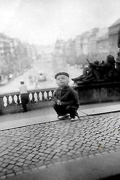 Václavské nám. 1959