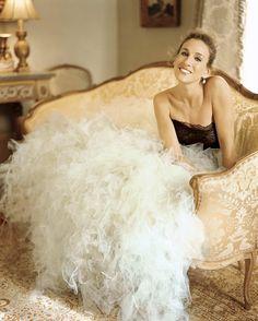 Carrie Bradshaw Fashion,
