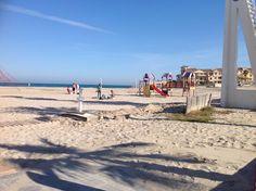 La Zenia Beach, Orihuela Costa