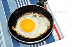 Realistic Graphic DOWNLOAD (.ai, .psd) :: http://hardcast.de/pinterest-itmid-1006917657i.html ... Fried Egg in a Frying Pan ...  Dish Cloth, background, cook, cooking, diet, dish, egg, equipment, food, fried, frying, frying pan, isolated, kitchen, non stick, nutrition, pan, small, towel, unhealthy, utensil, white  ... Realistic Photo Graphic Print Obejct Business Web Elements Illustration Design Templates ... DOWNLOAD :: http://hardcast.de/pinterest-itmid-1006917657i.html