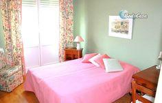 Chambre chez l'habitant, Villeurbanne, Lyon, chez Monica ! Adresse à recommander ++ ! via @Bedycasa