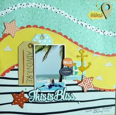 This+is+a+Bliss - Scrapbook.com