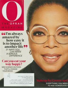 O The Oprah Magazine March 2020 THE RIPPLE EFFECT O The Oprah Magazine, March, Mac