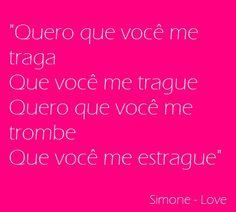 love - simone