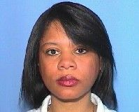 Jacqueline Williams decided she wanted a baby, so on November 16, 1995 she stabbed to death a pregnant woman in her Illinois apartment and cut her nearly full term fetus from her body...to eliminate witnesses she also murdered the woman 10 year old daughter and eight year old son. She spared the two year old and the newborn also survived. Her death sentence were commuted to life in prison without parole.