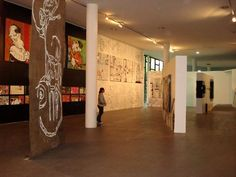 Galeria Choque Cultural