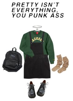 """So West Coast"" by chlosta-cx ❤ liked on Polyvore featuring NIKE, Monki, Sixtyseven and ASOS"