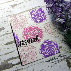 Karten-Kunst » Für Dich