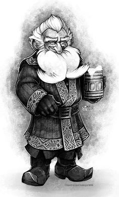 Balin by Javadoodle.deviantart.com on @deviantART