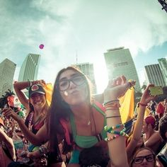 Ultra Music Festival is coming to Bali this year