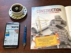 """Read articles and content from our last Magazine themed """" As Driver for .and remember to look out for our new edition for the Summer! Articles, Construction, Magazine, Content, Business, Summer, Building, Summer Time, Magazines"""