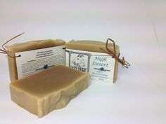 Super Moisturizing Goat Milk Soap This soap is awesome for super dry skin! I made it thru a dry, freezing Montana winter without needing lotion!