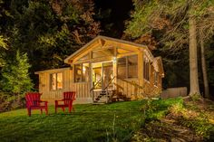 Speculator Vacation Rental - VRBO 3165887ha - 2 BR Adirondack Mountains Cabin in NY, Pristine and Private Waterfront Cabin with Stunning Vie...