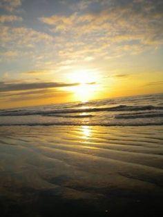 Sunrise in Charleston, SC