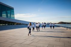 Running Event in Oslo Rönnisch SS17 #running #womenrunning #runningoslo