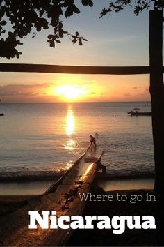 Need some help deciding where to go in Nicaragua? Check out our thoughts on where to go with or without kids!