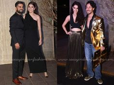 Celebrities Pictures at Manish Malhotra 50th Birthday Bash Hosted by Karan Johar, Celebrities Outfits at Manish Malhotra 50th Birthday Bash