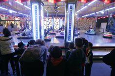 Inauguración 10ª Muestra Infantil de Málaga (MIMA) en el Palacio de Ferias y Congresos de Málaga (Fycma) - Foto: Diario Sur #MIMA #venAmima #Malaga