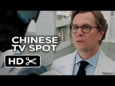 RoboCop Chinese TV SPOT 2 (2014) - Gary Oldman Movie HD
