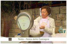 La #vendita delle #Castagne