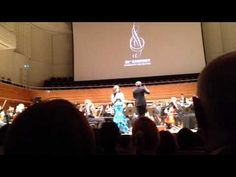 And the winner is - The Lord of the Rings - Into the West - 21st Century Symphony Orchestra - Wicki