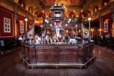 The Old Joint Stock, Birmingham