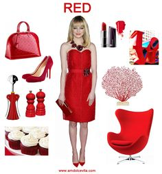 AM Dolce Vita, Red, Valentine's Day, Color Me Happy