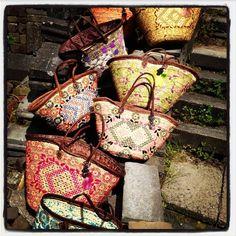 Deze tassen van Habibah zijn echt een musthave deze zomer! Nu verkrijgbaar bij tally-ho