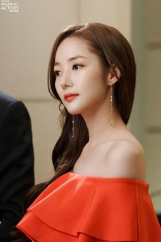 What's Wrong With Secretary Kim Park min young Park Min Young, Korean Actresses, Korean Actors, Actors & Actresses, Korean Beauty, Asian Beauty, Asian Celebrities, Celebs, Two Worlds