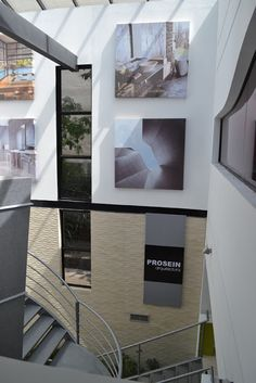 PORCELANOSA Grupo в новом магазине Prosein для специалистов в Каракасе ‎#Porcelanosa ‎#Prosein ‎#Architecture ‎#interiordesign