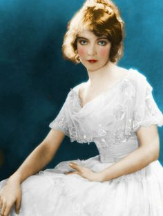 """Lillian Diana Gish (October 14, 1893 – February 27, 1993) was an American stage, screen and television actress whose film acting career spanned 75 years, from 1912 to 1987. She was called """"The First Lady of American Cinema""""."""