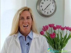 5 questions new parents ask their pediatrician - @BabyCenter #Video