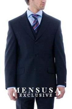 Simple-Classy-Stunning-Navy-Blue-3-Pieces-Vested-Mens-Suits-in-Super-150s-Wool.jpg