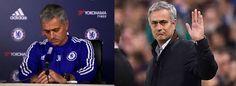 """Welcome to De Emperor's Blog: Chelsea FC sacks  Manager """"Jose Mourinho"""""""