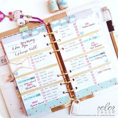 7 Struggles Of An Obsessed Planner