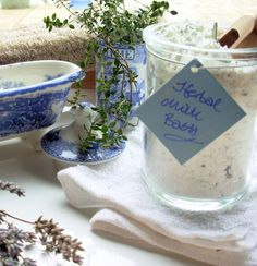 Make and share this Herbal Milk Bath recipe from Food.com.