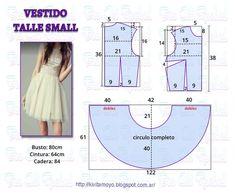 Я модельер • шитье