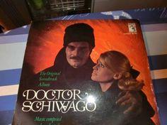 Doctor Schiwago